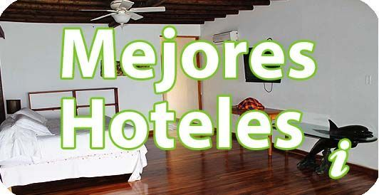 Mejores Hoteles